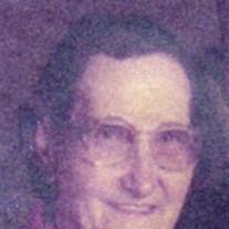 Anna Zilpha  Ruber