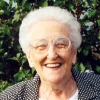 Dorothy May Bertram