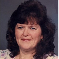Carol Jean  Cole