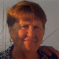 Lela Mae Hornsby