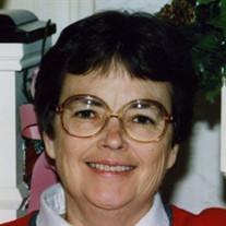 Hilda Mae Angell