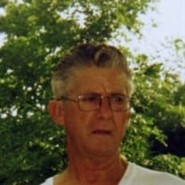 William 'Bill' Erskine  Lindsey