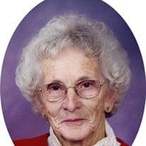 Rose Mary  Ramsey