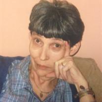 Patricia Ann Yelton