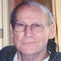 Gordon Lee 'Butch'  Roberts