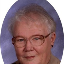 Doirs Faye Wiglesworth  Beagle