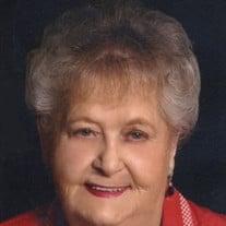 Juanita Jones  King