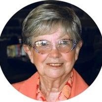 Ruby Elrod  Moore