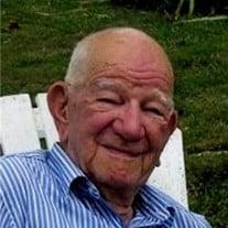 Floyd Elmer  Wills