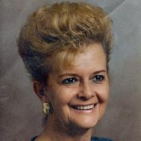 Nancy Lee  Purdy O'Hara