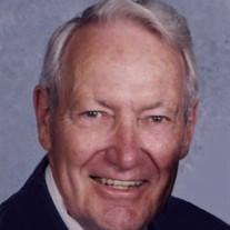 Ernest Bernard Hillenmeyer Jr.