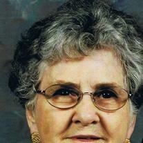 Lena Marjorie Wells