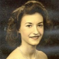 Elizabeth Faye 'Betty'  Chapman