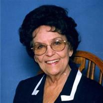 Dorothy Mae  Teegarden