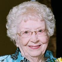 Sally (Jewell Eileen) Insko  Beyersdoerfer
