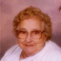 Lucille Katherine Wolfe