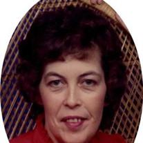 Verla Mae Mullins  Whitaker