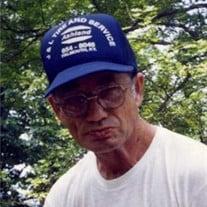 George Elmore Winkle Sr