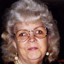 Ruby Alene Whiteker