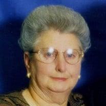 Louise Delaney Kelly