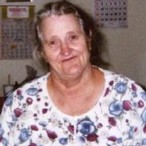 Katherine Elizabeth  Rose