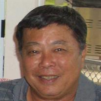 Dean  Yoshihiko  Shimabukuro