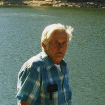 Morris Edward McDonald