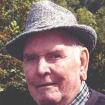 Carl Lee  Butcher