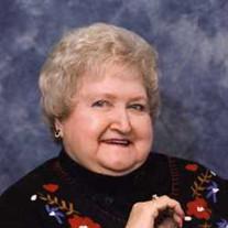 Julia Josephine Brown