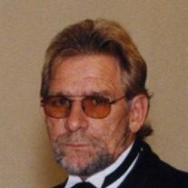 Ralph Elvin  Thacker