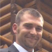 Ryan James  Colvin