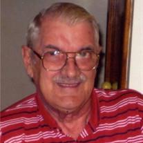 Richard Dale Bishop