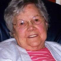 Bertha Irene Florence
