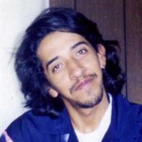 Martin Antonio Martinez Ortega