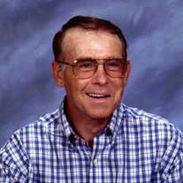 Johnny Bill Cooper