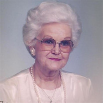 Betty  Hastings Logan