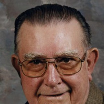 Charles Elva Wells