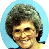 Mary Helen Hisel