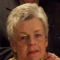Linda Sue Mockbee