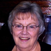 Vivian Elaine Marquardt