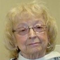 Nancy Lee Harville