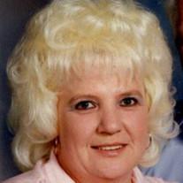Linda Lou  Lovelace Hinson