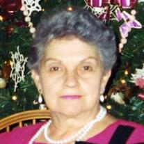 Betty Deloris Colvin