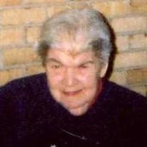 Virginia Eileen Piercefield