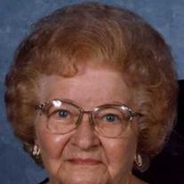 Aretta Mae  Smith