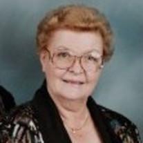 Wilma Ree Caldwell