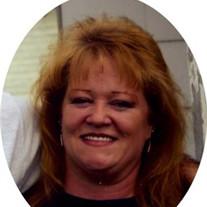 Tina Rae Slater