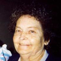 Anna Mae Gunsaulye