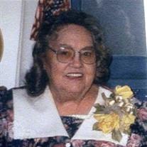 Evelyn Mae Priest