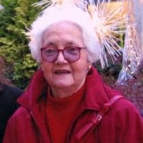 Margaret Mary Littelmann